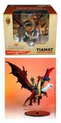 D&D Miniatures - Icons of the Realms - TIAMAT Premium Figure (1)