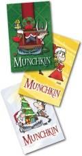 Munchkin - JOURNAL PACK 3