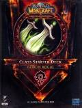 WOW CCG - Class Starter Decks 2011 - HORDE: GOBLIN ROGUE Deck