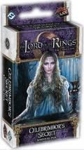 Lord of the Rings, The LCG - Ringmaker - CELEBRIMBOR'S SECRET Adventure Pack