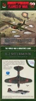 15mm WW2 Russian IL2 Shturmovik (1:144) (1)