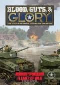 Flames of War - BLOOD, GUTS & GLORY