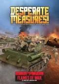 Flames of War - DESPERATE MEASURES