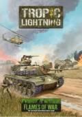 Flames of War - Vietnam - TROPIC LIGHTNING RULES LEAFLET (Outdated)