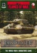 15mm WW2 German Jagdtiger