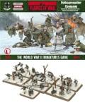 15mm WW2 German Volksgrenadier Company (Winter)