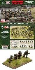 15mm WW2 US Parachute Rifle Company