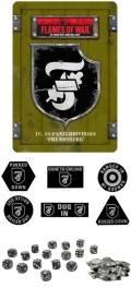 Flames of War - Gaming Set - German 10th SS-Panzerdivision 'Frundsberg'