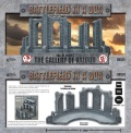 28mm Scenery - Hall of Heroes - Gallery of Valor