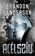 Sanderson, Brandon - Leszámolók - 1. ACÉLSZÍV