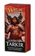 MTG - Khans of Tarkir - CONQUERING HORDES Event Deck
