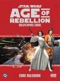 STAR WARS: AGE OF REBELLION RPG