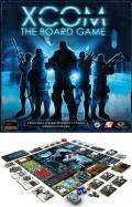 XCOM The Board Game (1-4)