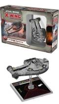 Star Wars - X-WING Miniatures Game - YT-2400 FREIGHTER Expansion Pack