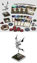 Star Wars - X-Wing Miniatures Game - STARVIPER Expansion Pack