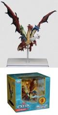 Attack Wing: Dungeons & Dragons - TIAMAT Premium Figure