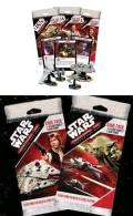 STAR WARS Pocketmodel Game - BASE SET (2-8)