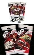 STAR WARS Pocketmodel Game - BASE SET (2-8)