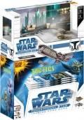 STAR WARS Pocketmodel Game - CLONE WARS TACTICS