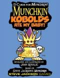 Munchkin - KOBOLDS ATE MY BABY Expansion