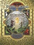 Ars Magica 5th Ed. - MYTHIC LOCATIONS