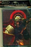 4-PKT PORTFOLIO - Roman Warrior
