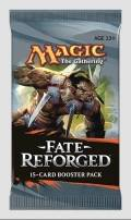 MTG - FATE REFORGED Booster Pack