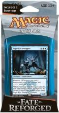 MTG - Fate Reforged - CUNNING PLAN Intro Pack