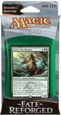 MTG - Fate Reforged - SURPRISE ATTACK Intro Pack