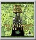 Lord of the Rings Combat Hex TMG - FELLOWSHIP OF THE RING, THE Booster Expansion Pack