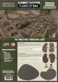 15mm WW1 Scenery - Shattered Battlefield