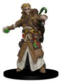 Damiel, Iconic Elf Alchemist