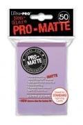KÁRTYAVÉDŐ / DECK PROTECTORS - Pro-Matte Non-Glare - Lilac (50)