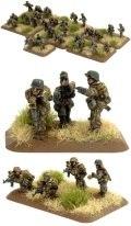 15mm WW2 German Panzersturm Platoon