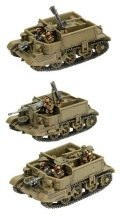 15mm WW2 British Universal Carriers Resculpted (3)