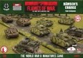 15mm WW2 German RAMSCH'S CHARGE Army Deal (12+48)