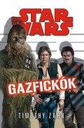 Star Wars - GAZFICKÓK (klubkiadvány)
