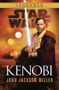 Star Wars - KENOBI (klubkiadvány)