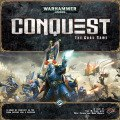 Warhammer 40.000 - CONQUEST The Card Game (2 pl)