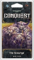 Warhammer 40.000 - Conquest LCG - Warlord Cycle - SCOURGE, THE War Pack