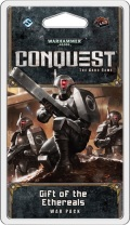 Warhammer 40.000 - Conquest LCG - Warlord Cycle - GIFT OF THE ETHEREALS War Pack