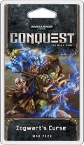 Warhammer 40.000 - Conquest LCG - Warlord Cycle - ZOGWORT'S CURSE War Pack