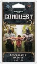 Warhammer 40.000 - Conquest LCG - Warlord Cycle - DESCENDANTS OF ISHA War Pack