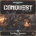 Warhammer 40.000 - Conquest LCG - GREAT DEVOURER, THE Deluxe Expansion