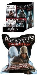 ASSASSIN'S CREED HEROCLIX - REVELATIONS (1)