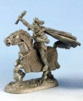 D&D Miniatures - Dragonlance - Lord Soth (mounted)