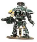 Imperial Forces - IMPERIAL KNIGHT WARDEN / GALLANT / ERRANT / CRUSADER