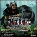 Mage Knight - SHADES OF TEZLA Expansion (1-5)
