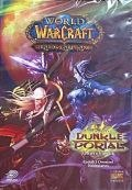 WOW CCG - DUNKLE PORTAL (THROUGH THE DARK PORTAL) Starter Set - GERMAN!