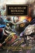 Horus Heresy - 31. LEGACIES OF BETRAYAL (Anthology)